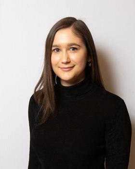 Krystyna Saravitz