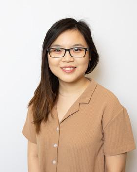 Tina Zheng