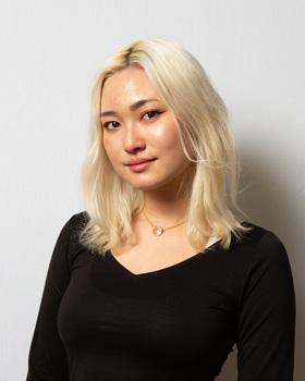 Rachel Cheang