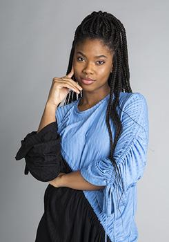 Shaughna-Kay Todd