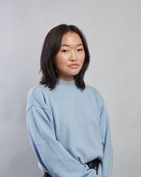 Kelsey Choi