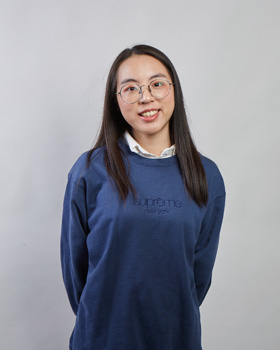 Xinyao Gao