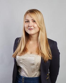 Daria Mikhol