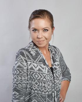 Nataliia Pugach