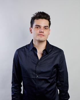 Alejandro P. Torres