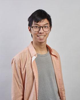 Daryn Huang