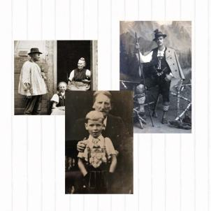 Mood Page - some family photos from Germany