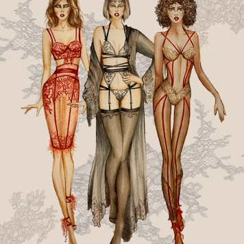 Collection Illustration