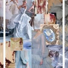 Mood Page: Cinderella After Midnight
