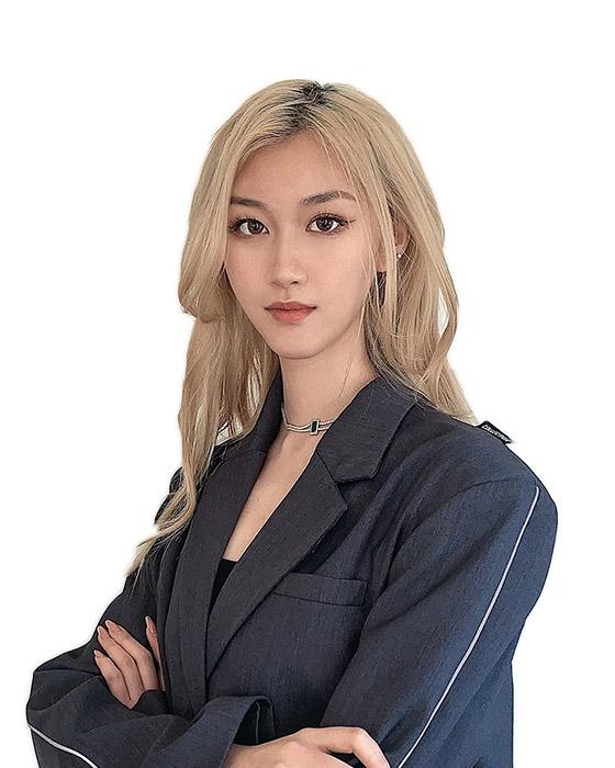 Zhu, Yuying