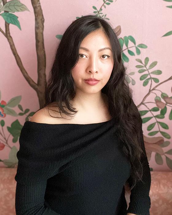 Jessica Ly