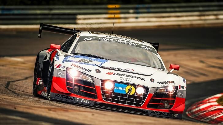 Customize and personalise your desktop, mobile phone and tablet with these free wallpapers! Wallpaper Hd Audi R8 Gt3 Racing Race Cars Wallpapers Hd Desktop And Fashionsista Co