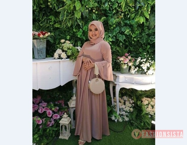 30+ Model Dress Pesta atau Gaun Kebaya Terbaru Modern