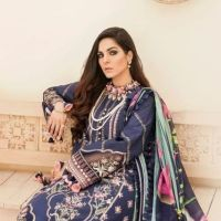 Afrozeh Summer Sonnet Lawn Collection 2021 with Price Detail Buy Online