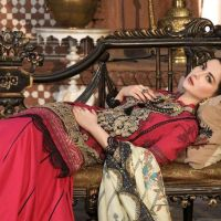 Asim Jofa Spring Summer Lawn Collection 2020 with Price Buy Online