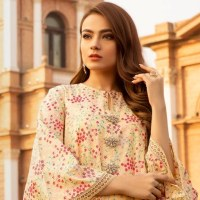 Bareeze Spring Summer Lawn Collection 2021 Price Detail Buy Online