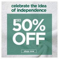 Gul Ahmed Ideas Pakistan Independence Day Sale - Upto 50% OFF