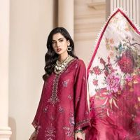 Noor By Saadia Asad Luxury Lawn 2020 Collection