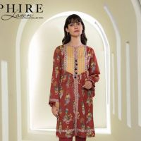 Sapphire Unstitched Lawn Vol. V Collection 2020