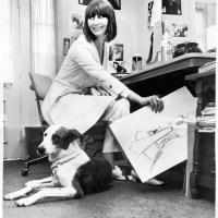 Theadora Van Runkle 83, dies; Hollywood costume designer