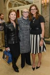 Bonnie Englebardt Lautenberg, Carol Weisman, Desiree Gruber