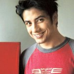 Ali Zafar nice smile picture