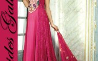 Brides Galleria Trendy Punjabi Dress Collection for Girls 2013 (9)