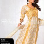 Gul Ahmed Lawn Collection Vol 3 (7)