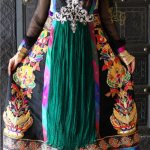 Jannat Nazir artwear summer collection 2013 (2)