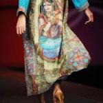 indian blocks dress