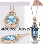 Abeera Gold Plated Jewelry (5)