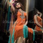 Dhaagay spring collection for girls by madiha (5)