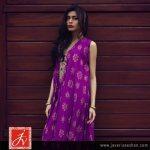 Javeria Zeeshan summer lawn dress collection 2013 (8)