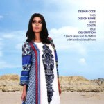 Mausummery new summer lawn dress collection (5)