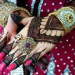 Mehndi Designs for hands (1)