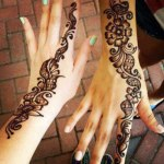 Mehndi Designs for hands (5)