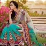 Natasha Couture Trendy Shringaar sarees dress (5)