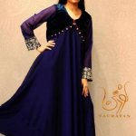 Semi Formal Dress Collection 2013 By Nauratan (3)