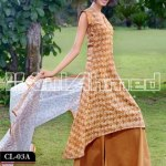 Eid Collection For Women By Gul Ahmed (4)