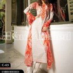 Eid Collection For Women By Gul Ahmed (7)