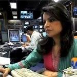 Geo News Anchor Samina Ramzan Wedding Pictures (5)