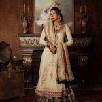 Jawwad Ghayas Elect the bridal collection 2013 (7)