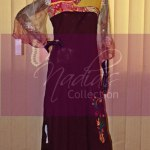 Kurti Dresses by Nadias Collection for summer