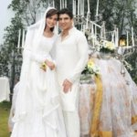 Mehreen Syed Model Wedding Pictures (8)