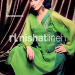 Nishat linen eid collection 2013 for women ready to wear