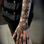 Pakistani eid mehndi designs (4)