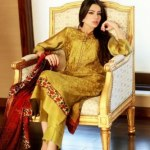 Sana Salman Rafi Eid Collection for Women 2013 (11)