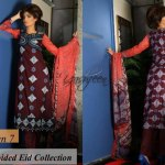 Yasfeen Lawn Eid Collection 2013 (7)