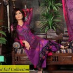 Yasfeen Lawn Eid Collection 2013 (1)