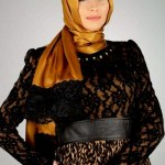 New Arabic Scarf Collection For women